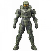 Ex-Display Master Chief (Halo) Kotobukiya ArtFX+ 1:10 Scale Statue Used - Like New