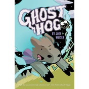 Ghost Hog Hardcover