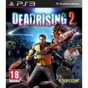 Ex-Display Dead Rising 2 Game PS3 Used - Like New