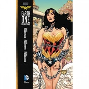 Wonder Woman  Earth One: Volume 1