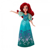 Disney Princess Ariel Classic Fashion Dolls