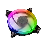 Akasa Vegas R7 RGB LED Fan - 120mm