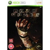 Dead Space Game Xbox 360