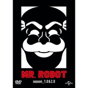 Mr. Robot Season 1.0 & 2.0 DVD