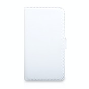 YouSave Accessories LG G Flex Leather-Effect Wallet Case - White