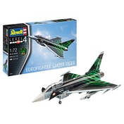 Eurofighter Ghost Tiger 1:72 Revell Model Kit