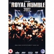 WWE - Royal Rumble 2007 [DVD] [DVD] (2007) WWE