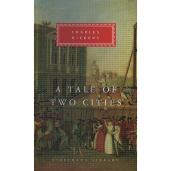 A Tale Of Two Cities by Charles Dickens (Hardback, 1993)