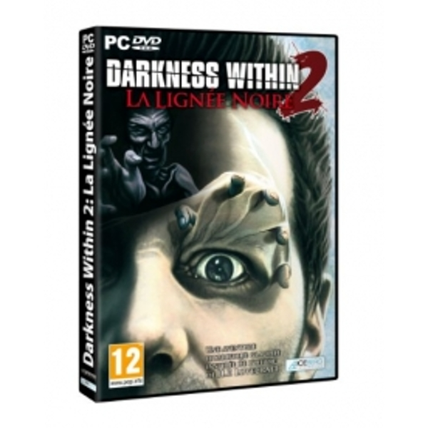 Darkness Within 2 The Dark Lineage Game PC