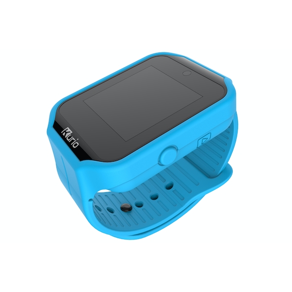 Kurio Smart Watch V 2.0 Blue