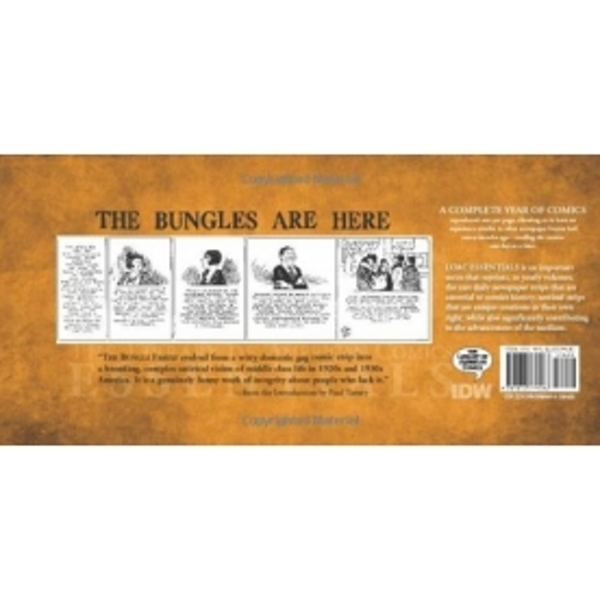 LOAC Essentials 5: The Bungle Family 1930 - Image 2