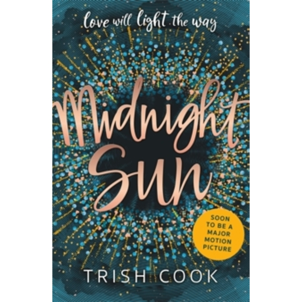 Midnight Sun by Trish Cook (Paperback, 2017)