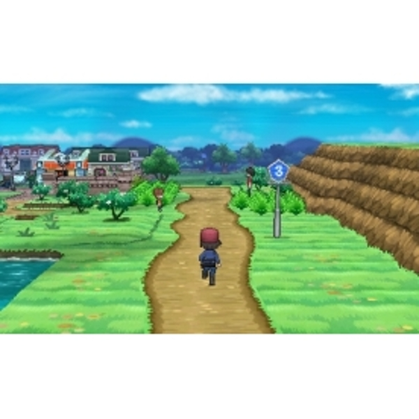 Pokemon Y 3DS Game - Image 5