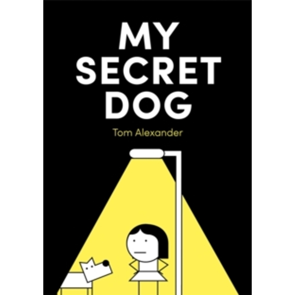 My Secret Dog