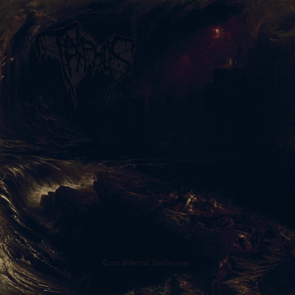 Taphos - Come Ethereal Somberness Vinyl