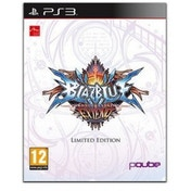 BlazBlue Chrono Phantasma Extend Limited Edition PS3 Game