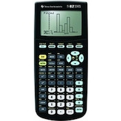 Texas Instruments 82STTBL4E5 TI82 STATS Graphic Calculator for Maths & Science