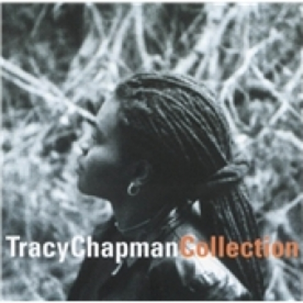 Tracy Chapman Collection CD