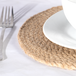Natural Rope Placemats - Set of 4 | M&W - Image 6