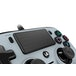 Nacon Compact Wired Controller (Grey) PS4 - Image 3