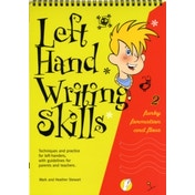 Left Hand Writing Skills: Book 2: Funky Formation and Flow by Mark Stewart, Heather Stewart (Spiral bound, 2005)
