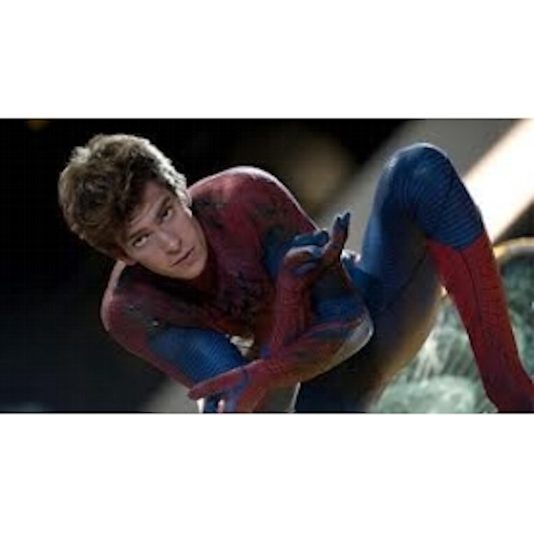 The Amazing Spider-Man Blu-ray - Image 5