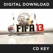 FIFA 13 Game PC CD Key Download for Origin