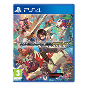 RPG Maker MV PS4 Game