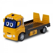 JCB Talking Tommy Flatbed Toy Truck