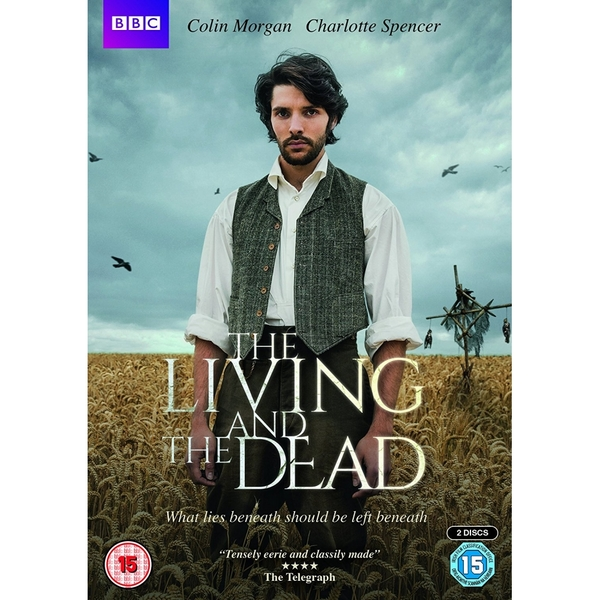 The Living and the Dead (BBC Version) 2016 DVD