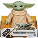 Baby Yoda The Child (Star Wars) The Mandalorian Action Figure - Image 3