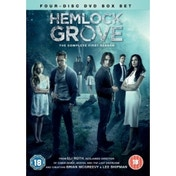 Hemlock Grove - Complete First Season DVD
