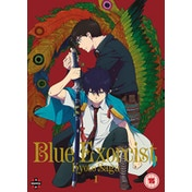 Blue Exorcist: Season 2 - Kyoto Saga Volume 1 (Episodes 1-6) DVD