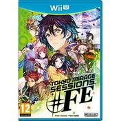 Tokyo Mirage Sessions #FE Wii U Game