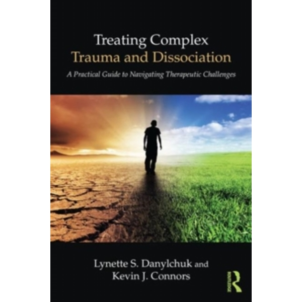 Treating Complex Trauma and Dissociation : A Practical Guide to Navigating Therapeutic Challenges