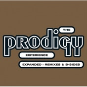 The Prodigy - Experience Expanded CD