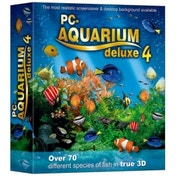 PC Aquarium 4 Deluxe PC
