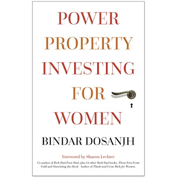 Power Property Investing for Women  Paperback / softback 2018