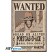 One Piece - Wanted Ace Small Poster - Image 2