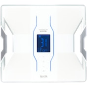 Tanita Bluetooth Connected Smart Scale with Body Composition Monitor - White
