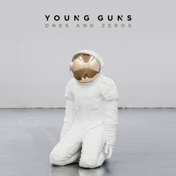 Young Guns - Ones & Zeros CD