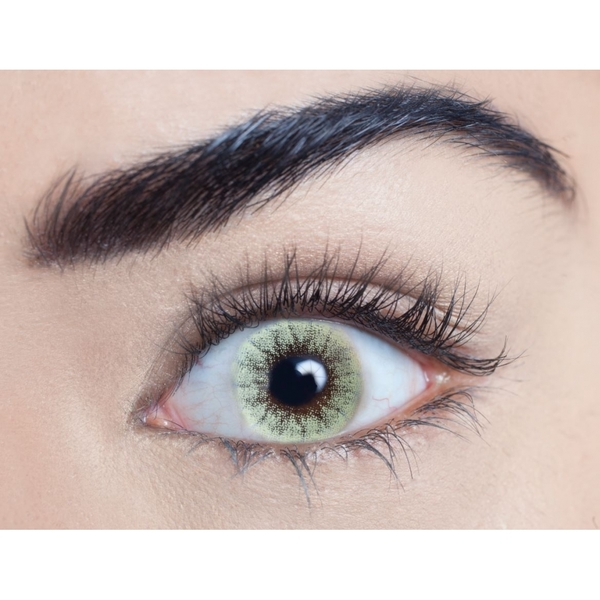 Windsor Jade 1 Month Coloured Contact Lenses (MesmerEyez)