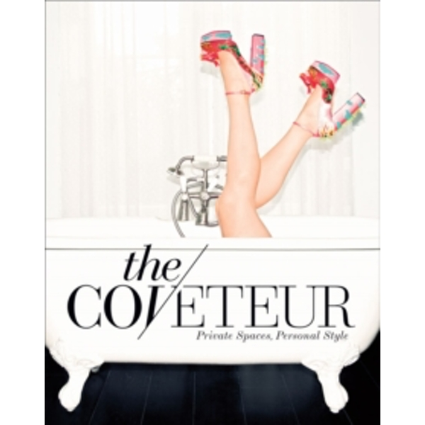 Coveteur: Closets : Closets