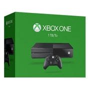 Xbox One Console 1TB Edition (without Kinect sensor)