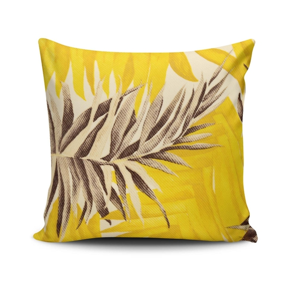 NKLF-240 Multicolor Cushion Cover