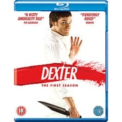 Dexter Season 1 Blu-ray