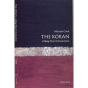 The Koran: A Very Short Introduction by Michael Cook (Paperback, 2000)