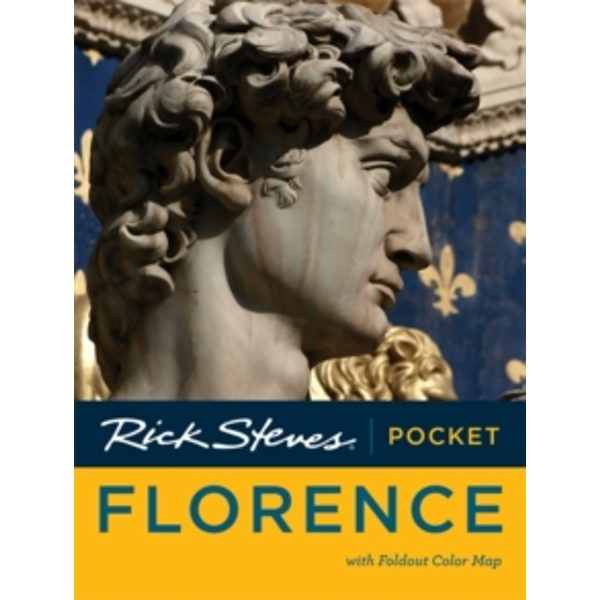Rick Steves Pocket Florence (Second Edition)
