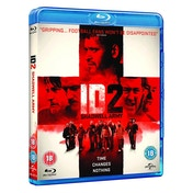 ID2: Shadwell Army Blu-ray
