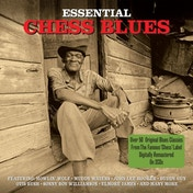 Various Artists - Essential Chess Blues CD